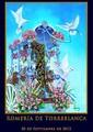 Cartel de Romería