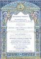 Triduo, ofrenda, función principal, rosario
