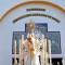 Descenso del Corpus Christi en Parroquia Inmaculado Corazón de María