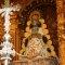 Virgen del Rocío en su ermita