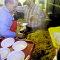 Almuerzo de Navidad - Paella
